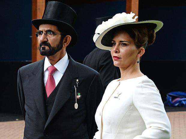 Фото №8 - 6 громких скандалов с участием королевских семей в 2020 году