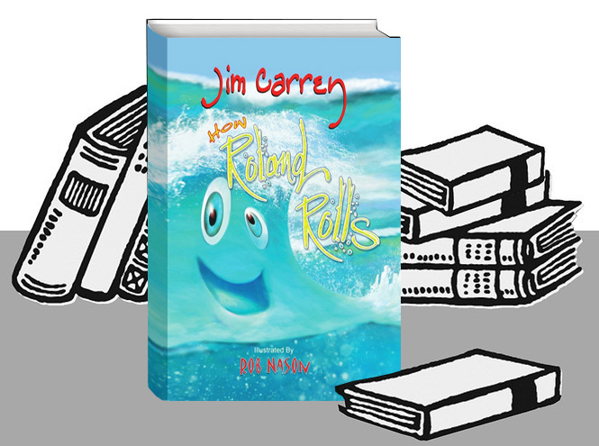 Фото №4 - Детские книги от знаменитостей, которые должен прочитать каждый ребенок