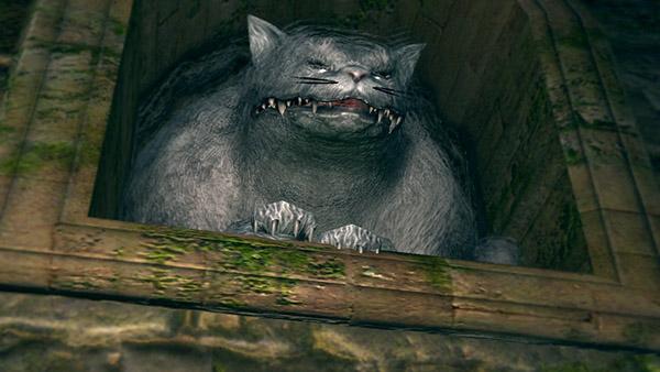 Фото №3 - Пиксельные котики: 8 лучших кошачьих персонажей из видеоигр