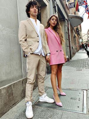 Фото №21 - Гид по стилю: 25 самых крутых fashion-образов Данны Паолы