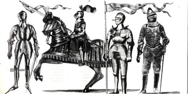 Фото №3 - О Бальмунге, Дюрендале и их хозяевах