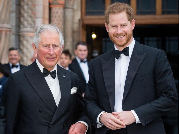 Фото №5 - 4 причины, почему принц Гарри становится самым непопулярным членом королевской семьи