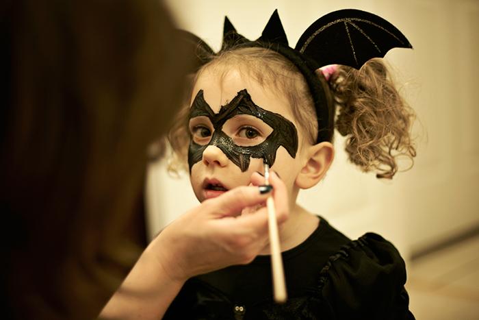Фото №2 - Стоит ли детям отмечать Хэллоуин?