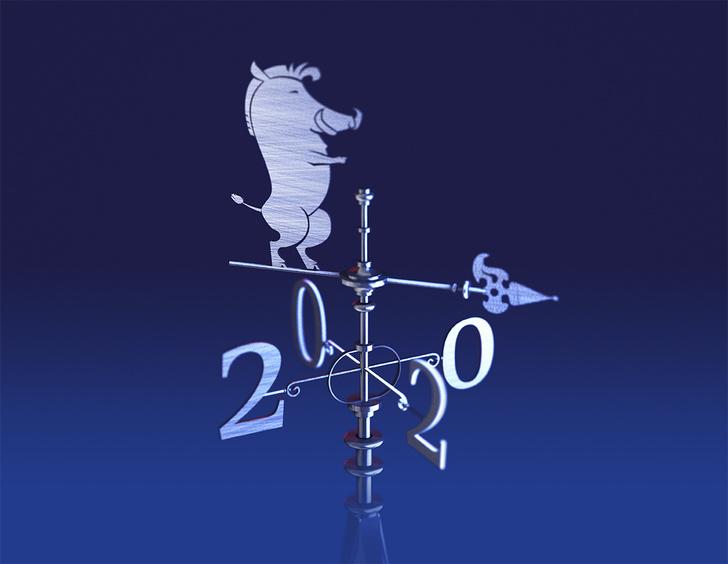 Фото №1 - Прогноз по году— 2020: главные фильмы, сериалы, альбомы, гаджеты и события ближайших 12 месяцев