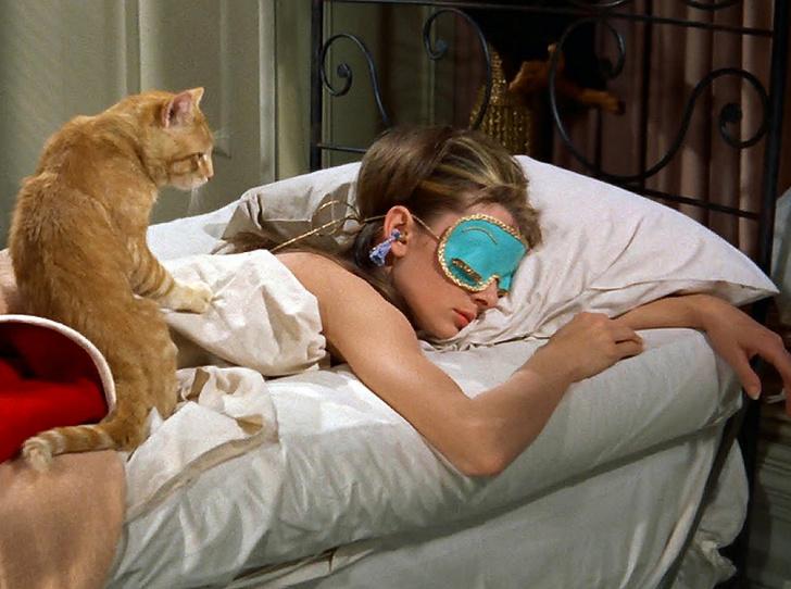 Фото №1 - Ночной уход: что и как использовать перед сном