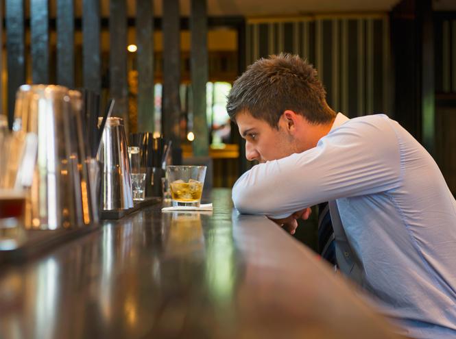 Фото №7 - Почему мужчины плачут