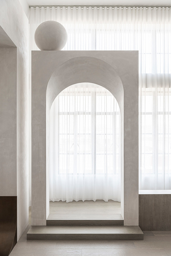 Фото №6 - Офис дизайн-студии EVD в Шанхае