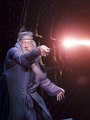 Фото №15 - Комиксы в Хогвартсе: какими супергероями были бы персонажи «Гарри Поттера»