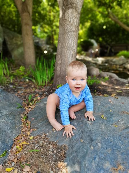 Фото №16 - Детский фотоконкурс «Лесные приключения»: выбираем лучшие снимки
