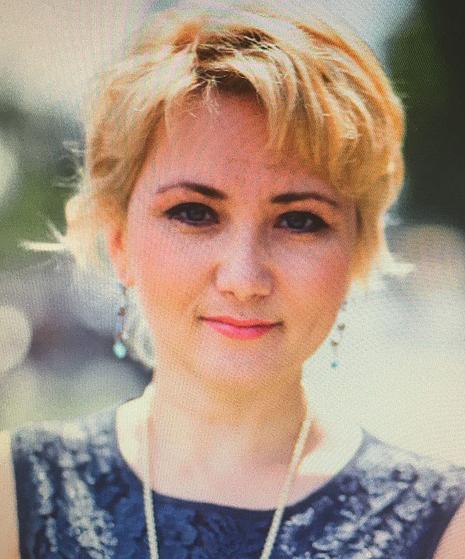 Эльвира Трясцина, директор, фото
