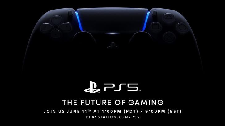 Фото №1 - Sony представит PS5 уже завтра: чего ждать и как смотреть презентацию
