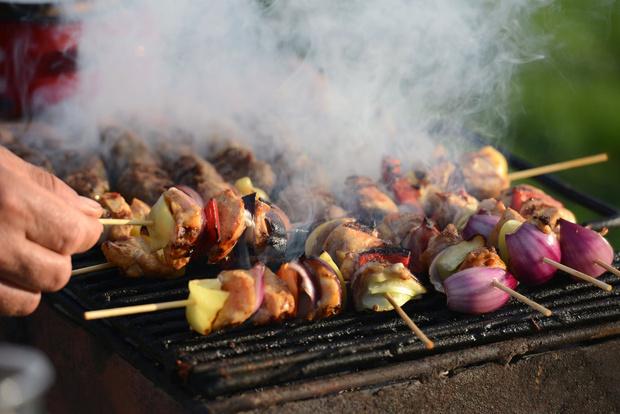 как замариновать шашлык, самые популярные маринады для шашлыка