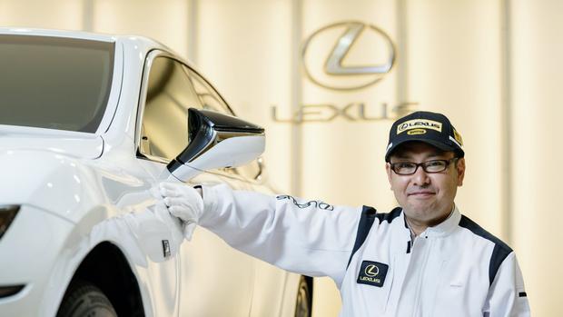 Фото №2 - Lexus: легенда о 47 такуми
