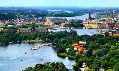 Фото №1 - В Швеции могут ввести карантин из-за распространения коронавируса