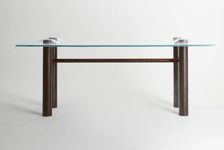 Фото №5 - Slump: коллекция столов Пола Кокседжа