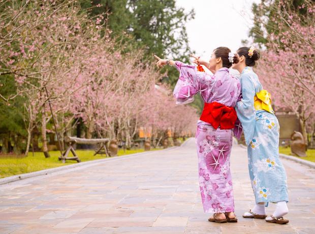 Фото №4 - Итиго Итиэ: японское искусство быть счастливым