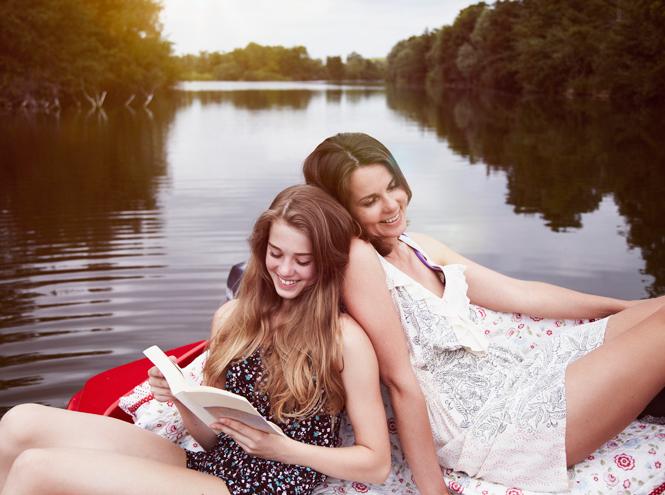Фото №2 - Трудные подростки: 6 принципов грамотного воспитания