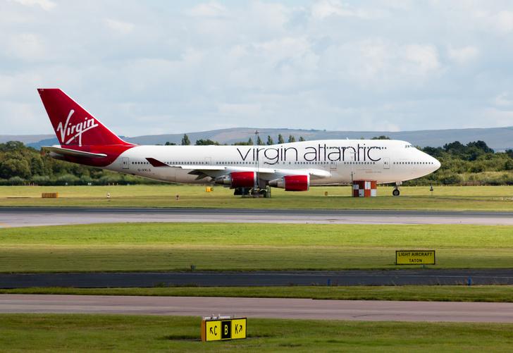 Фото №1 - Самолет совершил перелет на топливе из промышленных отходов