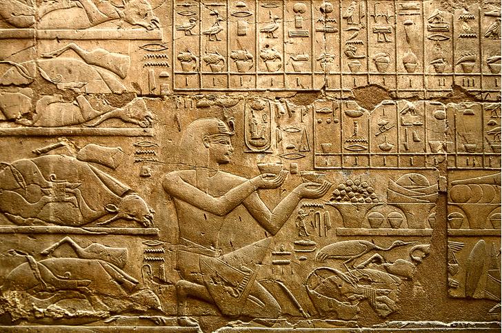 Фото №2 - Хлеб цивилизаций