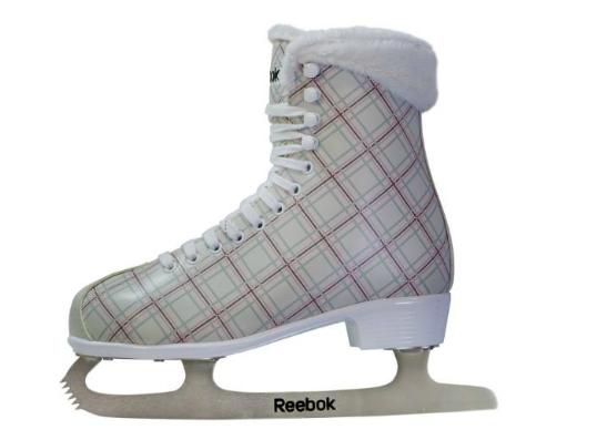 Фото №2 - Мода на льду: Reebok представил обновленную линейку женских коньков
