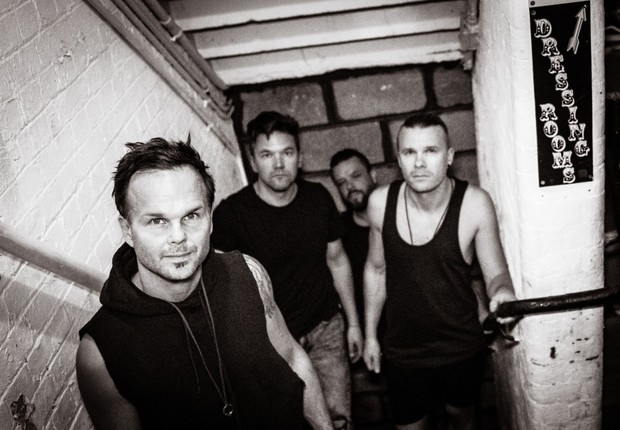 Фото №2 - The Rasmus отметит 15-летие альбома Dead Letters юбилейным туром