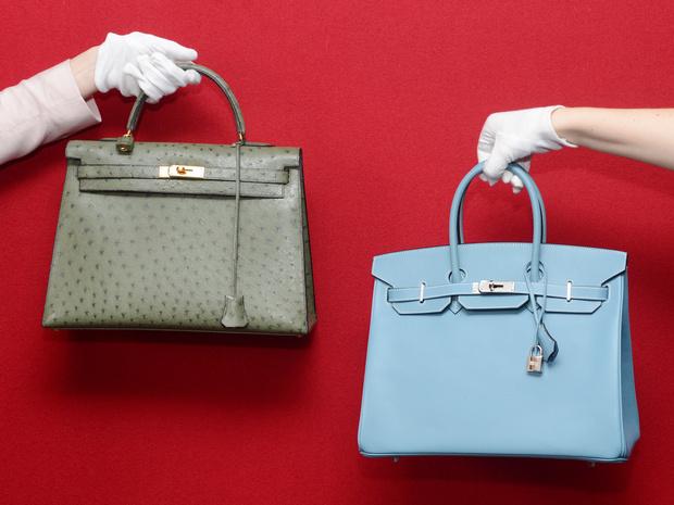 Фото №2 - Объект желания: почему весь мир мечтает о сумке Birkinвот уже 40 лет