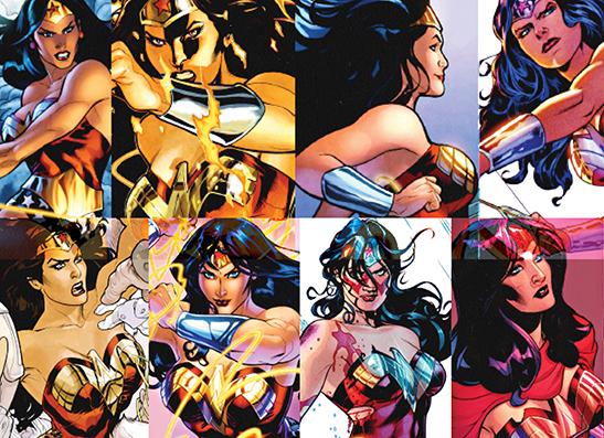 Фото №9 - Ликбез по комиксам: все, что надо знать о 10 крутейших супергероях