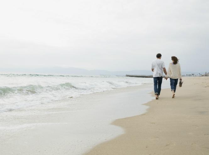 Фото №4 - Счастливый брак: сколько мужчин должно быть до свадьбы