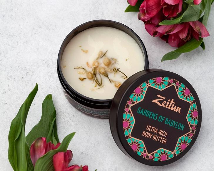 Фото №6 - Zeitun — современный косметический бренд с богатой историей