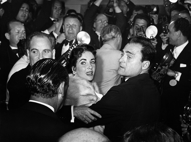 Фото №2 - Канны с перцем: самые громкие курьезы и скандалы в истории кинофестиваля