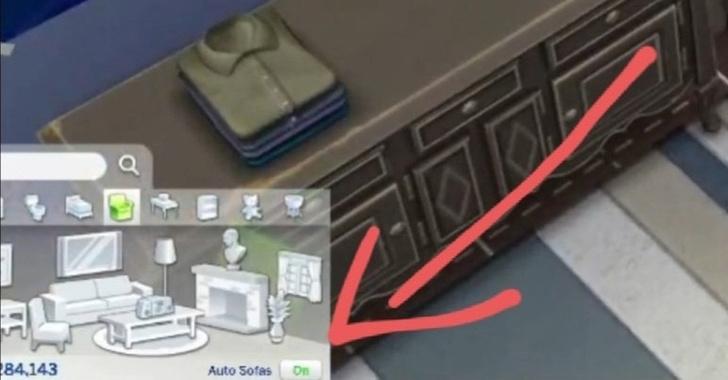 Фото №2 - Неужели в The Sims 4 появятся автомобили?