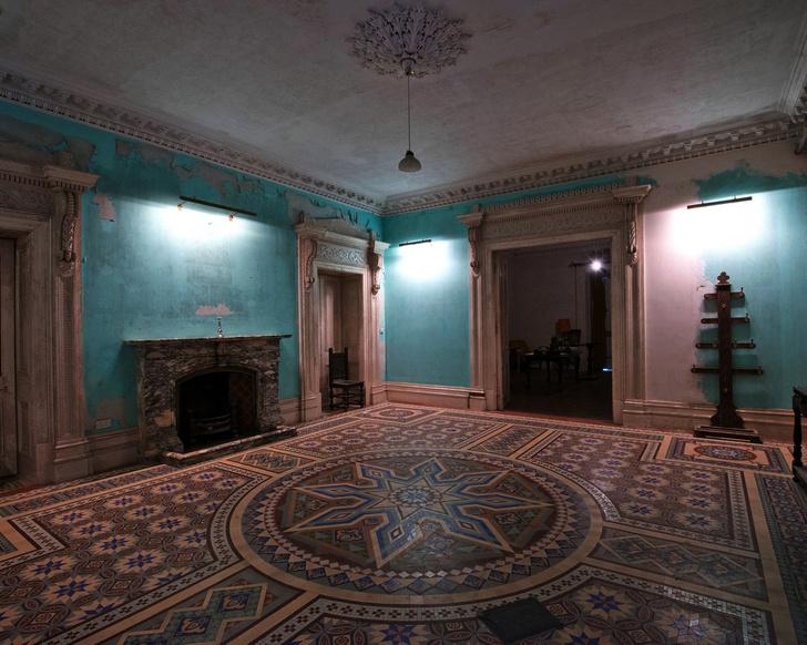 Фото №5 - Лофтус Холл: самый известный в Ирландии дом с привидениями