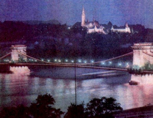 Фото №1 - Мостами сшитый