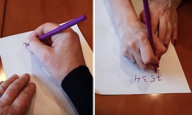 Фото №1 - Эффектный математический фокус, для показа которого достаточно уметь считать до десяти