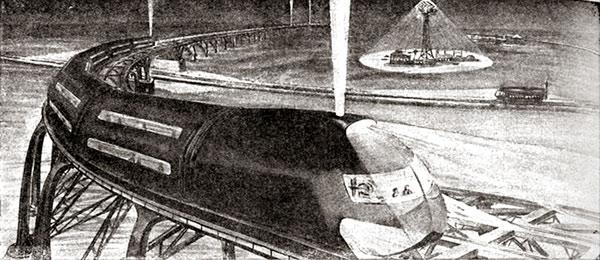 Фото №4 - Фантазии 1937 года