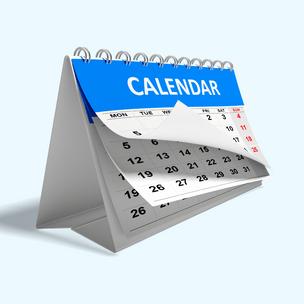 Фото №1 - Гадание на календаре: в какой день июля ты встретишь свою вторую половинку?