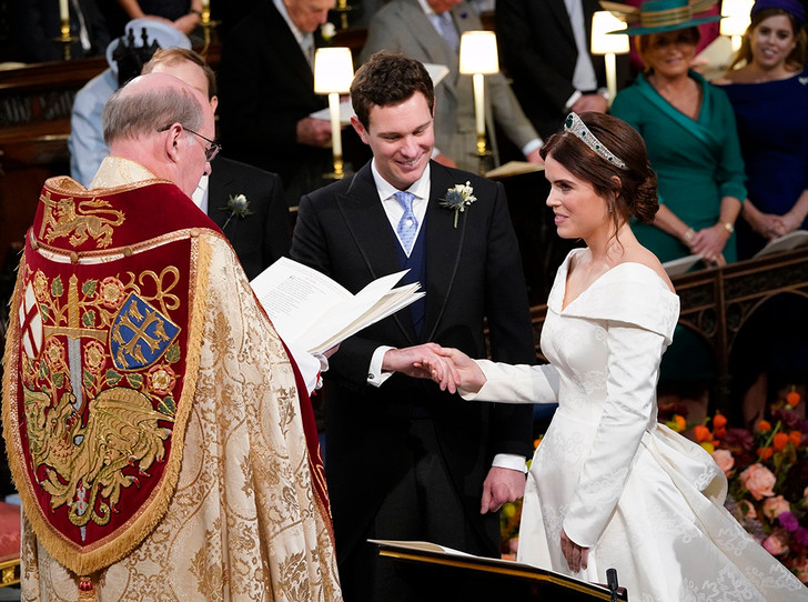 Фото №3 - Сара Фергюсон, герцогиня Йоркская: «Мы с Эндрю развелись, но не разошлись»