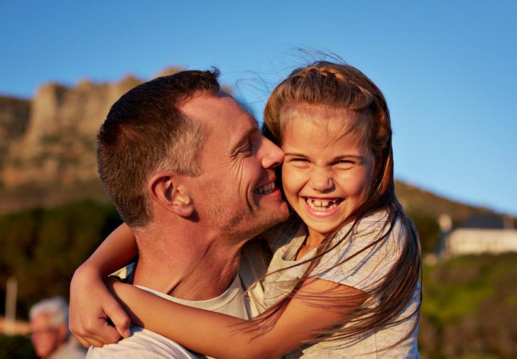 Воспитание дочери отцом роль отца в воспитании