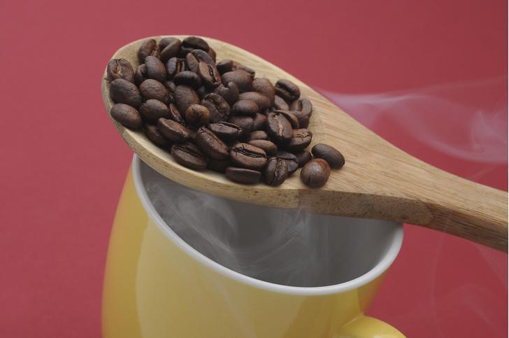 Фото №1 - Потребление кофе связали со снижением жира в организме