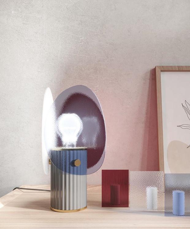 Фото №10 - Коллекция светильников Alchemy от Enjoy Home