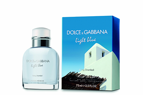 Фото №3 - Beauty-новинки недели: ароматы Light Blue, Dolce & Gabbana
