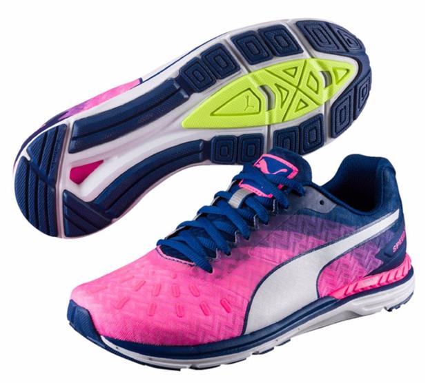 Фото №6 - На старт, внимание: как выбрать кроссовки, начать бегать и худеть