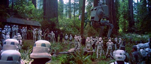 Фото №2 - По следам «Звездных войн»: 7 локаций, которые ты можешь посетить