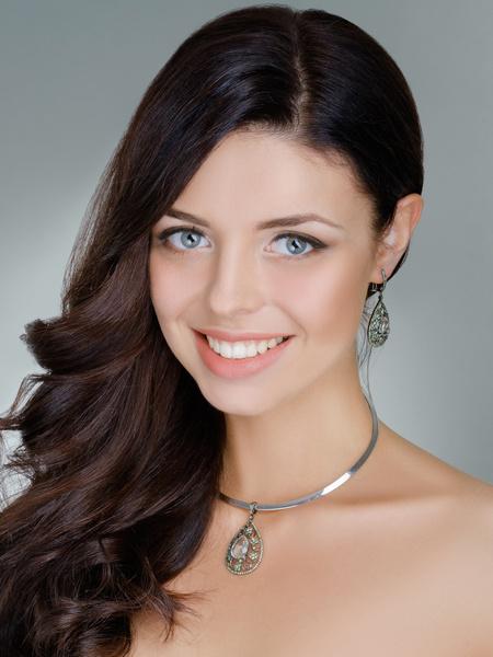 Фото №5 - «Мисс Кузбасс»: отдай свой голос красавице!