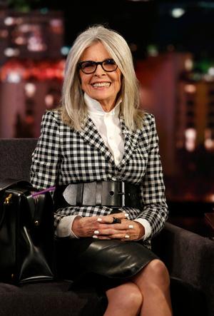 Фото №18 - Мода без возраста: самые стильные звезды старше 60 лет