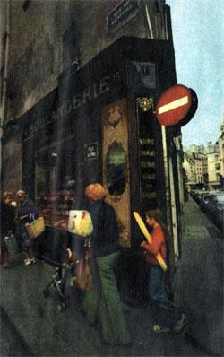 Фото №3 - «Поющее» метро Парижа