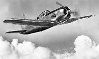 Фото №59 - Сравнение скоростей всех серийных истребителей Второй Мировой войны