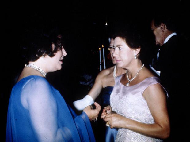 Фото №5 - Королевская бунтарка: 10 скандальных историй из жизни принцессы Маргарет