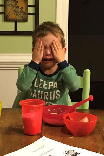 Фото №15 - 25 причин, почему ваш ребенок считает вас плохим