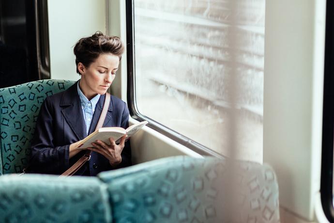 Чем полезно чтение?